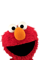 personagem Elmo